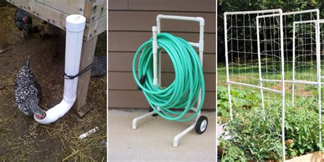 pvc garden ideas 15 creative pvc pipe projects for your yard and garden