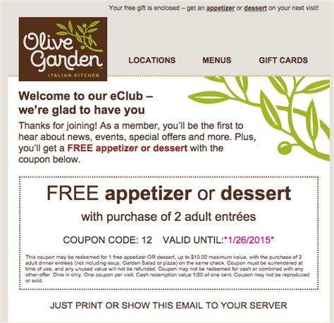 olive garden printable coupons free printable coupons olive garden coupons