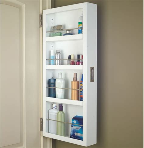 back of door storage cabinet 7 nifty new devices you need in your home lifestyle
