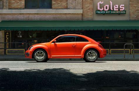 West Side Volkswagen by 2017 Vw Beetle In Olmsted Oh Ganley Westside