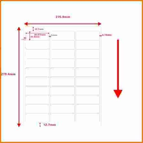 4 avery template 5160 word divorce document