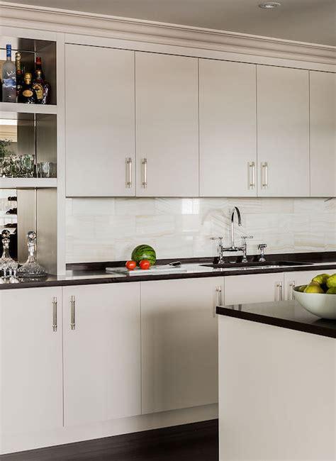 flat front kitchen cabinets manicinthecity