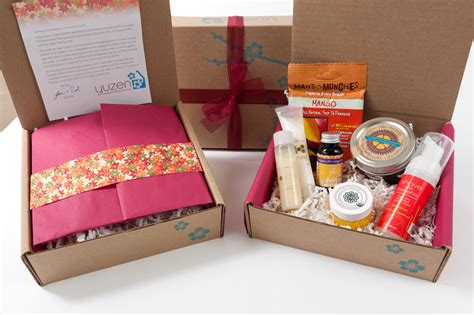 Subscription Boxes For Healthy Living Geekmom Wired