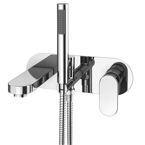 bath shower mixer tap elite wall mounted bath shower mixer tap shower kit