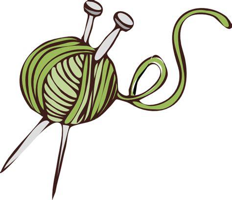 knitting clip green knitting clip at clker vector clip