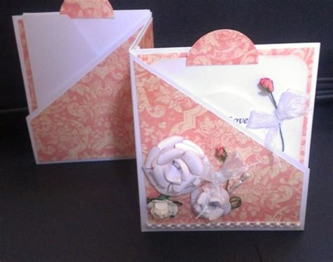 how to make wedding cards at home wedding card and gift envelope felicia home