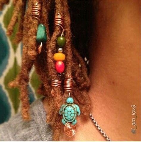 how to make dreadlock jewelry locs jewelry beautiful locs locs loc