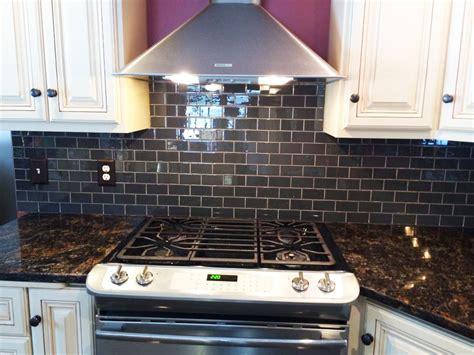 backsplash glass tile designs hometalk glass subway tile kitchen backsplash idea