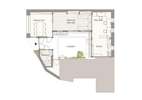www floorplan hanok the remodeling of a traditional korean house impakter