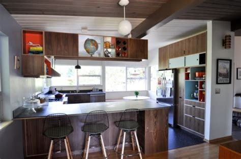 mid century kitchen ideas midcentury modern kitchen interior design ideas