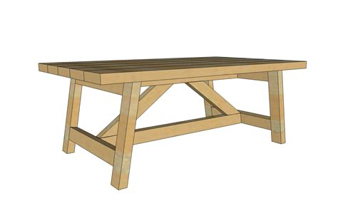 coffee table blueprints simple coffee table plans build simple coffee table