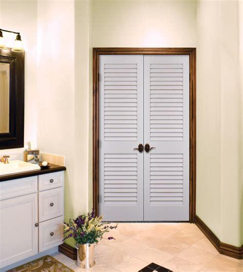 vented bifold closet doors plantation louvered authentic wood doors interior doors