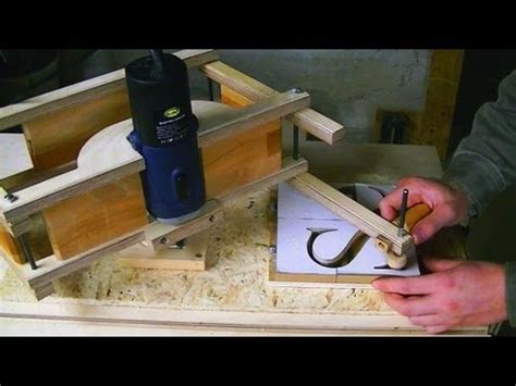 woodworking at home building a 3d router pantograph