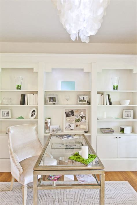 Ideas To Decorate A Small Bedroom decorating a bright white office ideas amp inspiration