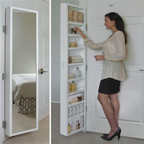 back of door storage cabinet best 25 door storage ideas on small