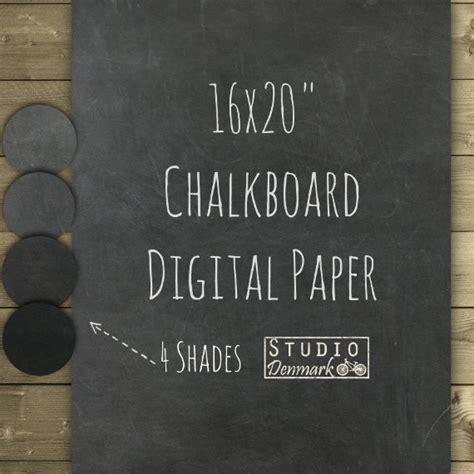 chalkboard cleaner diy chalkboard digital paper 16x20 clean chalkboard