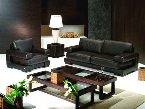 living room ideas with black leather sofa attractive furniture living room interior decorating ideas