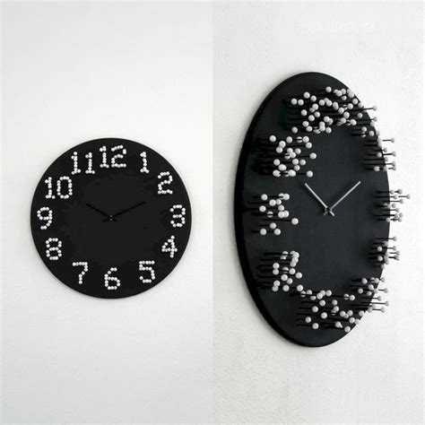creative clock creative clock 28 images creative wall clock designs