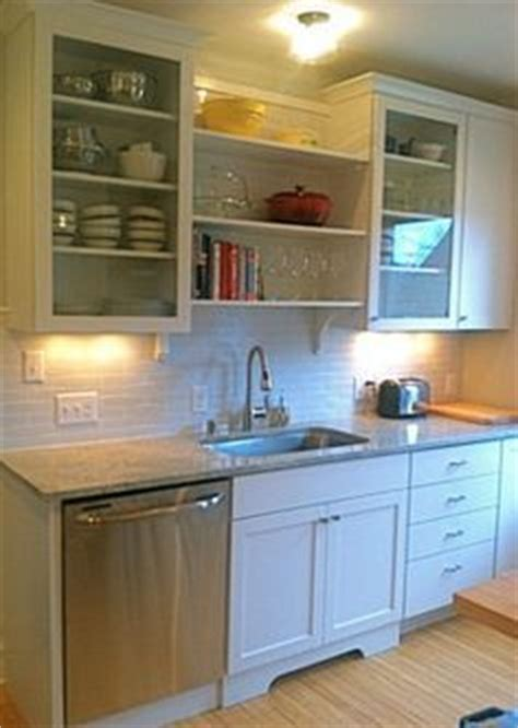 Kitchen Cabinet End Shelf by 1000 Images About Kitchen Sinks With No Windows On