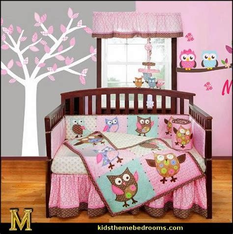 owl themed nursery decor decorating theme bedrooms maries manor owl theme