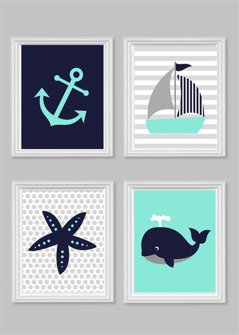nautical decor nursery best 25 nursery ideas on theme
