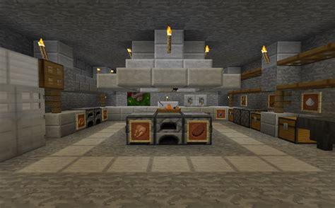 minecraft kitchen design minecraft projects minecraft kitchen with functional