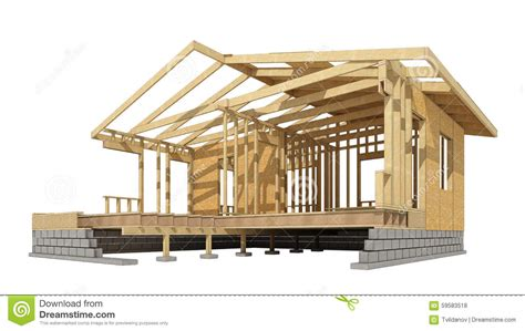 houde home construction new residential construction home wood framing stock