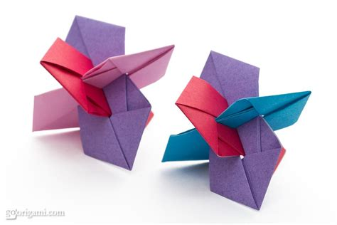 Xyz Modulars By Francis Ow Modular Origami Go Origami