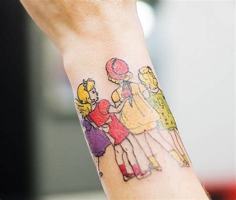 43 inspiring wrist tattoos and graphics inspirebee