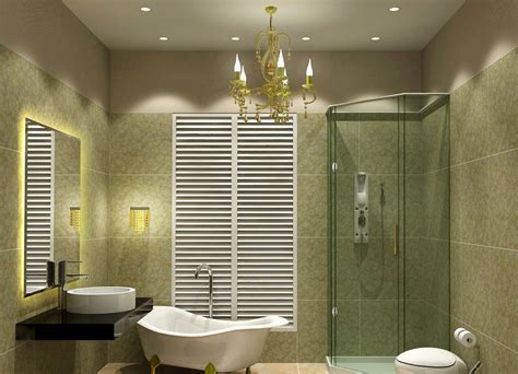 Bathroom Ceiling Light Ideas by 4 Dreamy Bathroom Lighting Ideas Midcityeast