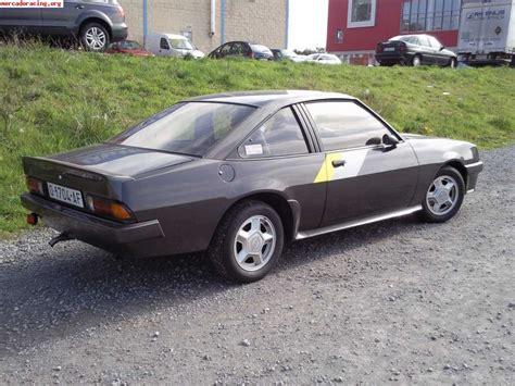 Opel Manta Gt by Opel Manta Gt E Impecable Venta De Veh 237 Culos Y Coches