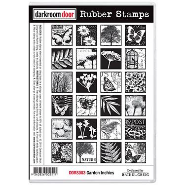 darkroom door rubber sts rubber st set garden inchies