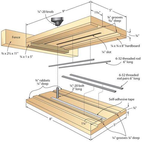 woodworking jigs shop made popular woodworking jig plans grand woodworking plans