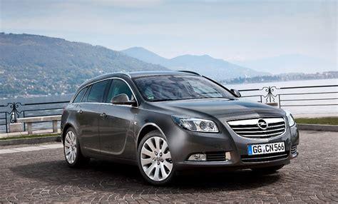 Opel Insignia by Preiswerter Als Audi Und Co Opel Insignia Gebraucht