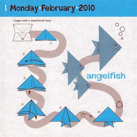 25 Best Ideas About Origami Fish On Origami