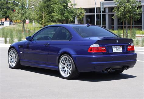 2005 Bmw M3 by 2005 Bmw M3 Coupe Zcp For Sale On Bat Auctions Sold For