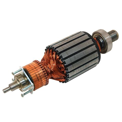 Electric Motor Armature by Armature D 233 Finition C Est Quoi