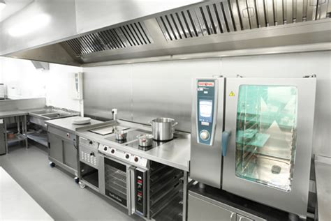 commercial kitchen exhaust system design catering equipment repair herts beds bucks extraction fans