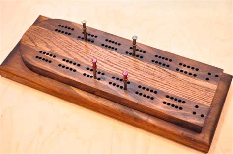 one board woodworking projects pdf woodworking build a cribbage board layout plans pdf