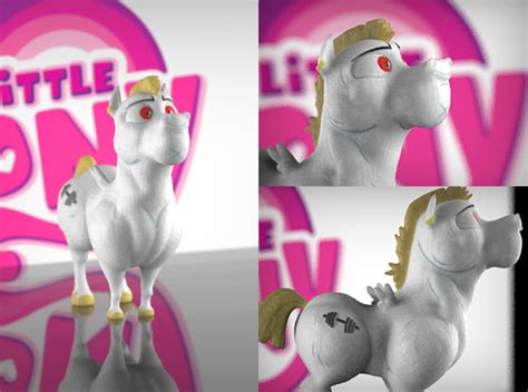 pony bulk my pony bulk biceps 5jx6tjgcm by princeofponies