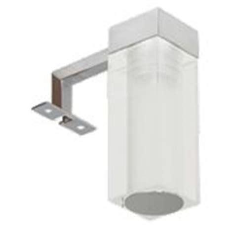 screwfix bathroom lights ranex empoli led bathroom mirror light chrome g9 1 9w
