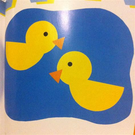 duck crafts for pin by taran garman on ideas for daycare d