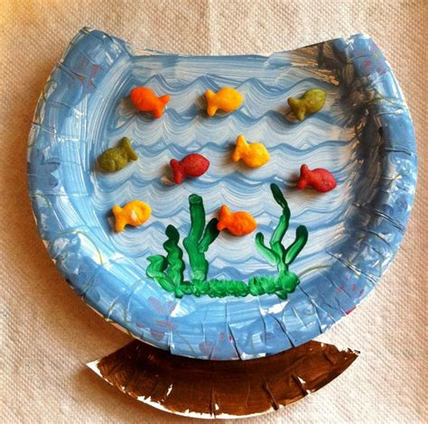 using paper plates paper plate crafts picmia