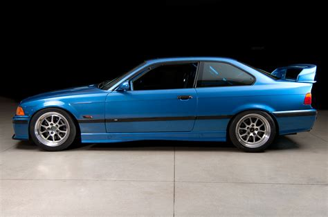 1996 bmw m3 track car wp pro automotive 2