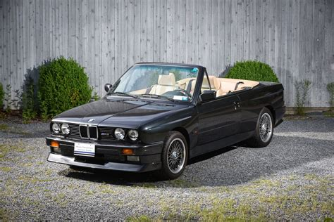 1989 Bmw Convertible by 1989 Bmw M3 Convertible Stock 114c For Sale Near Valley