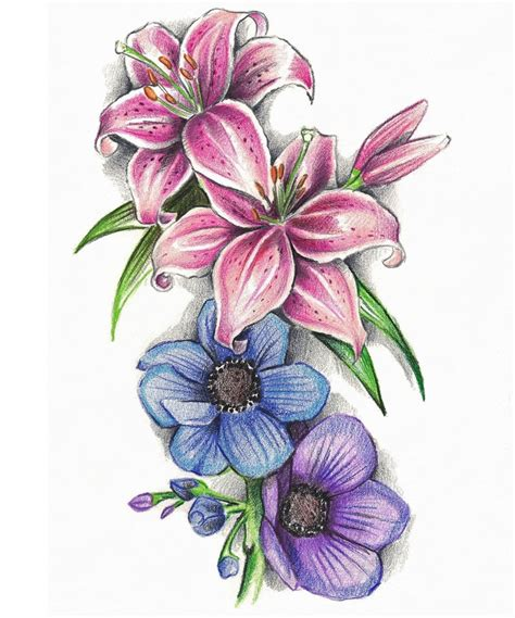 flowers designs flower designs the is a canvas