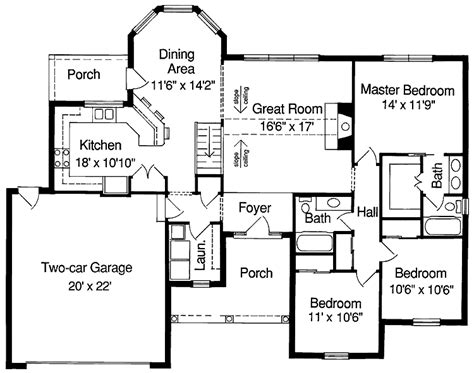 simple floor plans plain simple floor plans with measurements on floor with