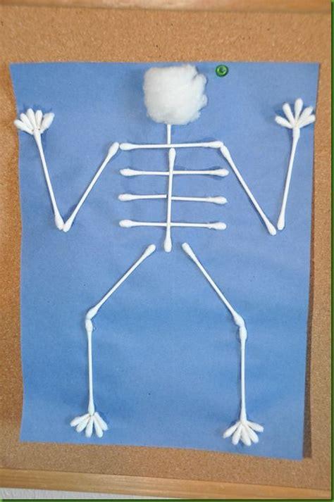 skeleton craft for 25 best skeleton craft ideas on dinosaurs