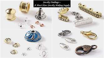 jewelry findings supplies jewelry findings a must jewelry supply