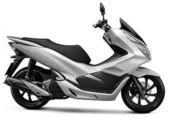 Pcx 2018 Png by Honda Pcx 2018 Parts And Accessories